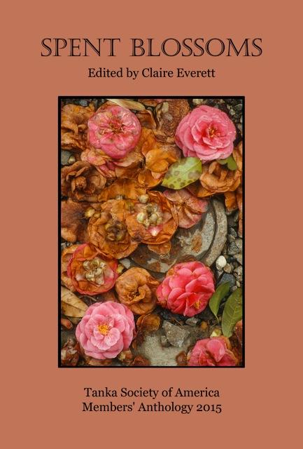 2015 TSA Anthology - Spent Blossoms